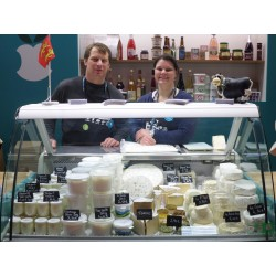 Fromage blanc 500g - L'Esprit Normand