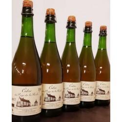Cidre bio brut Manoir du Val 75cl
