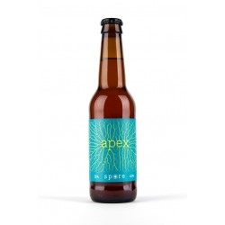 APEX IPA 6% 33cl