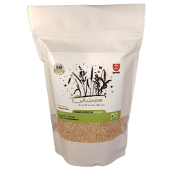 Quinoa, sachet de 700g