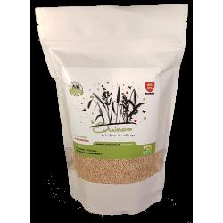 Quinoa, sachet de 380gr
