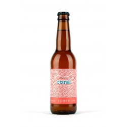 CORAL Pale Ale 4.7 % 33cl