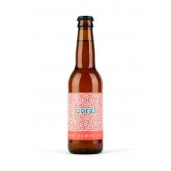 CORAL Pale Ale 4.7 % 33cl